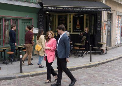 Paris, Wine and Romance