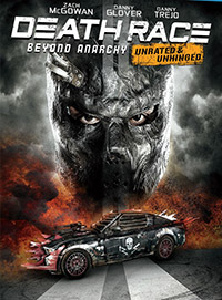 Death race 4 – Beyond Anarchy
