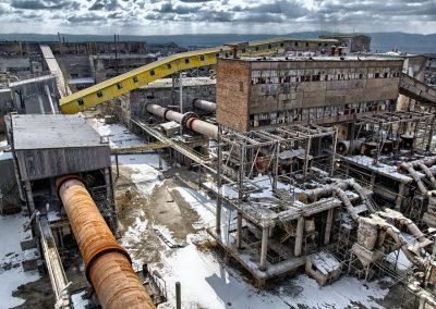 Kremicovtzy Factory