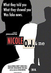 Nicole and O'J