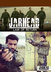 Jarhead 4: Law Of Return