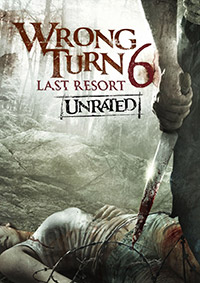Wrong Turn 6: The Last Resort